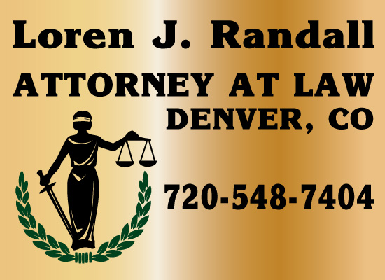 Holly A. Duncan Attorney at Law Denver, Colorado